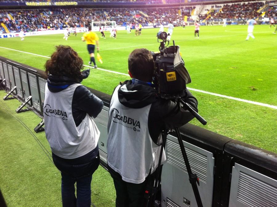 tv camera malaga 2