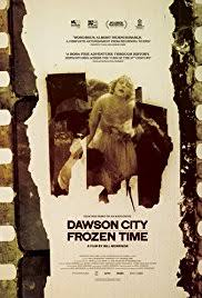 Film Dawson City Frozen Time