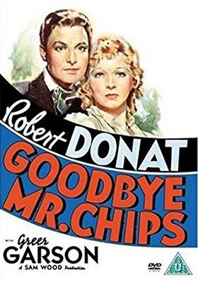 Film Goodbye MrChips