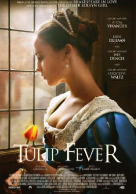 Film Tulip Fever