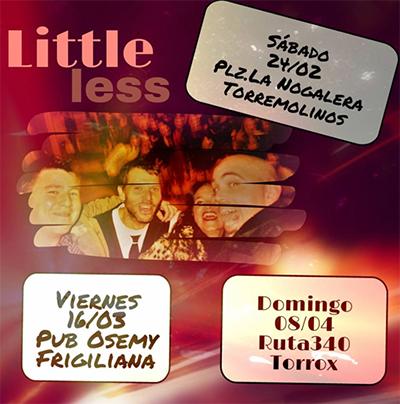 Frigiliana Osemy LittleLess