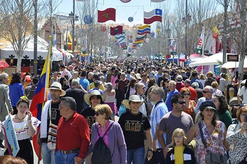 Fuengirola Feria