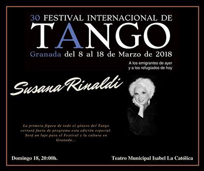 Granada Tango Festival