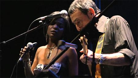 Nerja CCN Lito Blues Band