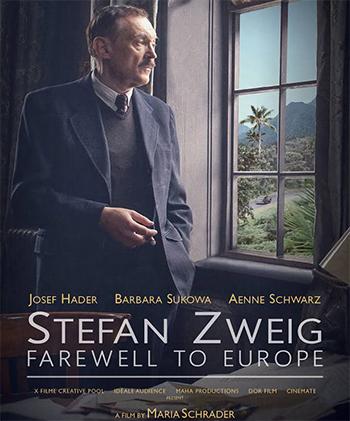 Nerja Film Farewell to Europe