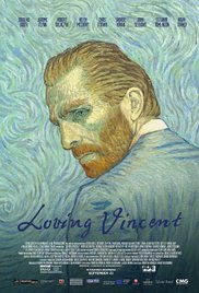 Nerja Film Loving Vincent