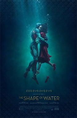 Nerja Film Shape of Water