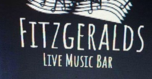 Nerja Fitzgerals LiveMusic