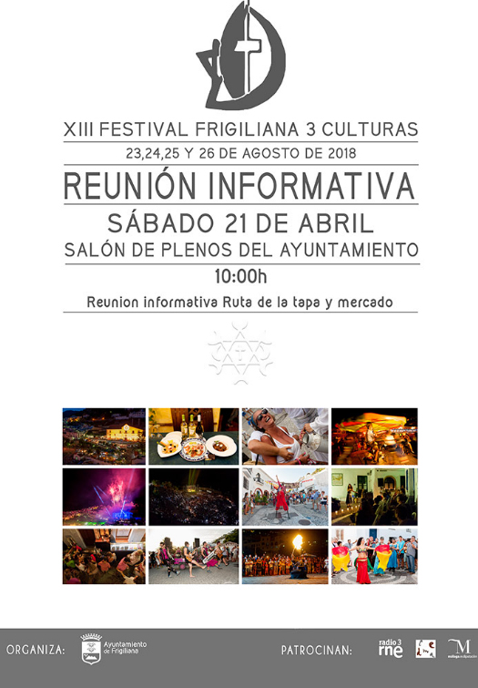 Frigiliana Festival 3 Culturas XIII
