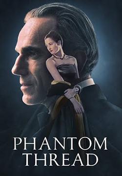 Nerja CCN Film Phantom Thread