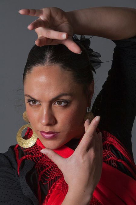 Nerja CCN Flamenco AnaPastrana