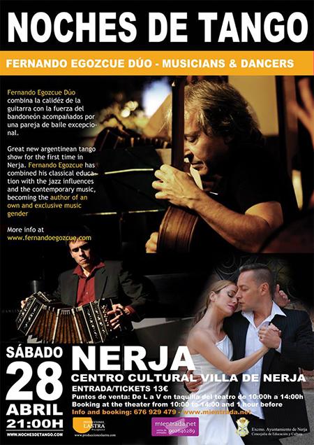 Nerja CCN Noches de Tango 201804