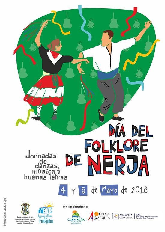 Nerja Dia del Folklore