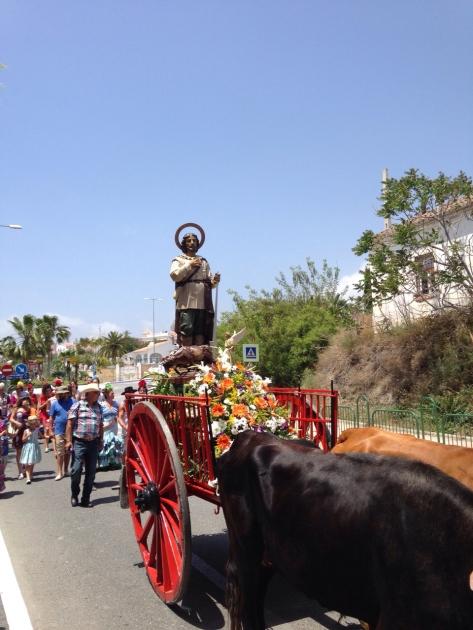 San Isidro 1