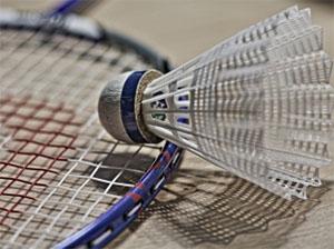 Velez Badminton