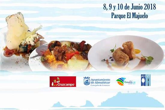 Almunecar Majuela Fiesta