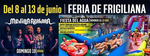 Frgiliana Feria 2018