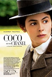 Nerja Film Coco before Chanel