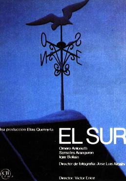 Nerja Film El Sur