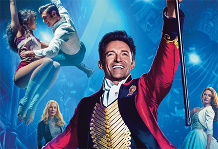 Nerja Film Greatest Showman