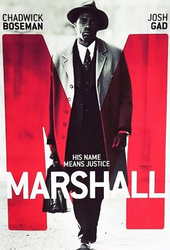 Nerja Film Marshall