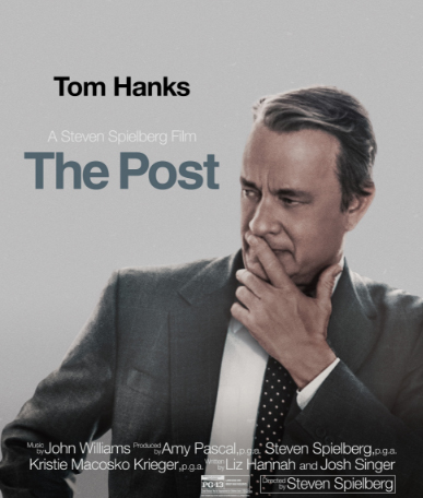 Nerja Film The Post