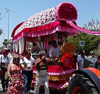 San Isidro 2015 2
