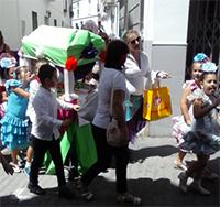 San Isidro Ninas 3