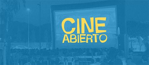 Malaga Cine Abierto 2018