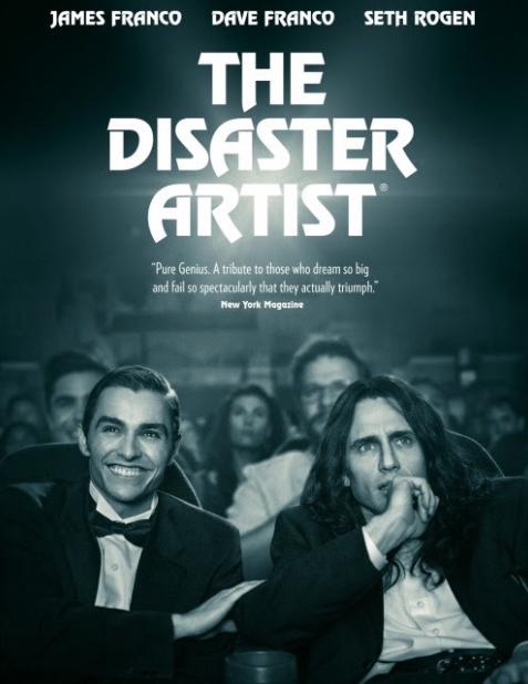 Nerja Film Disaster Artist