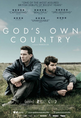 Nerja Film Gods Own Country
