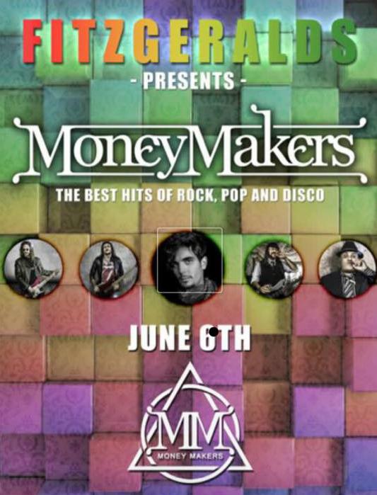 Nerja Fitzgeralds MoneyMakers 201806