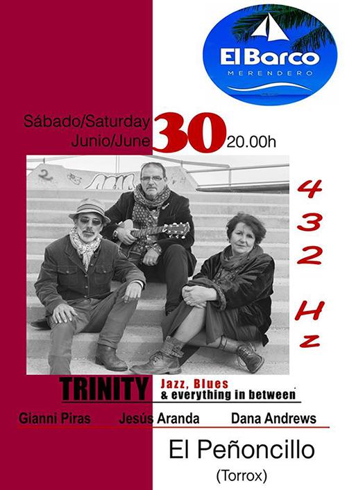 Torrox El Barco Trinity