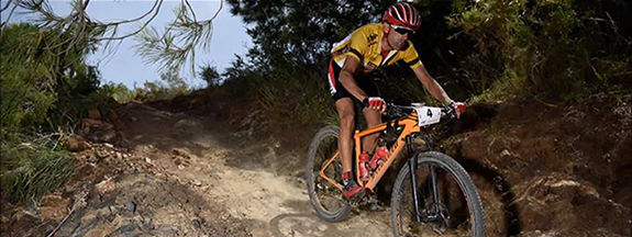 Andalucia MTB Vuelta