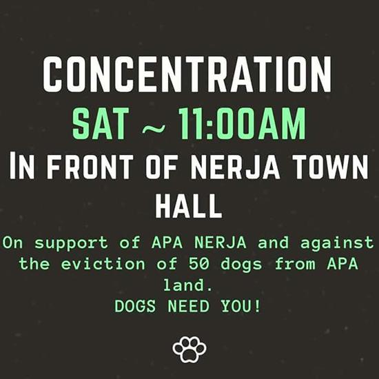 Nerja APA sluiting dreigement