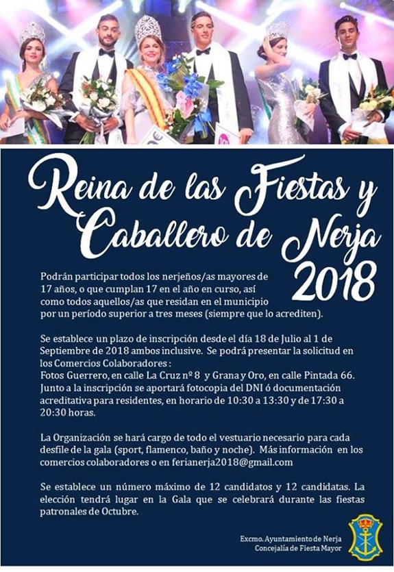 Nerja Feria 2018