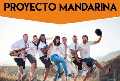 Proyecto Mandarina