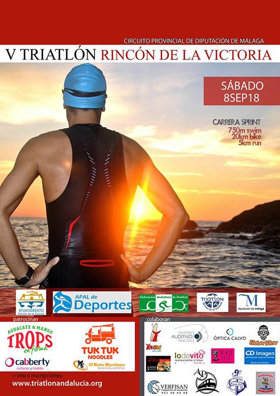 Rincon triatlon 2018
