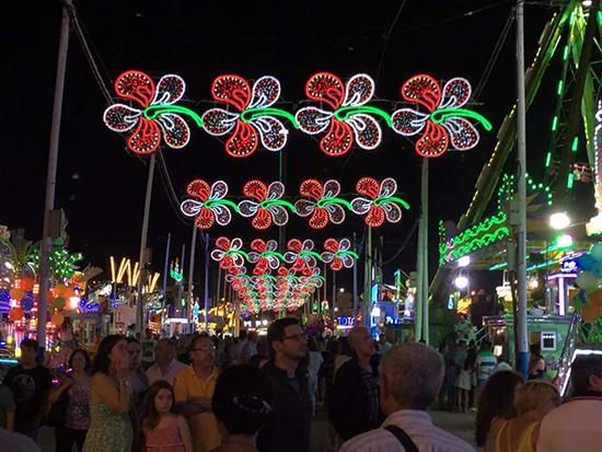 Torre del Mar Feria