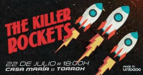 Torrox CasaMaria KillerRockets