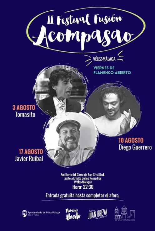 Velez Festival Acompasao2018