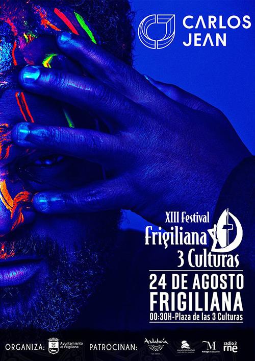 Frigiliana Tres Culturas 2018 Carlos Jean