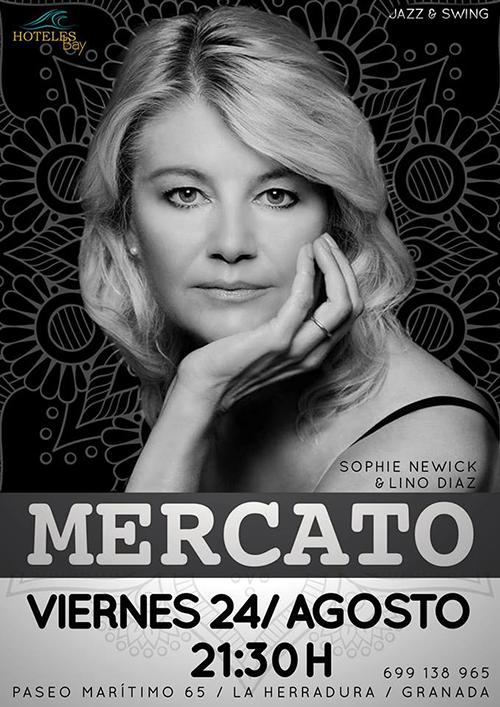 Herradura Mercato Newick