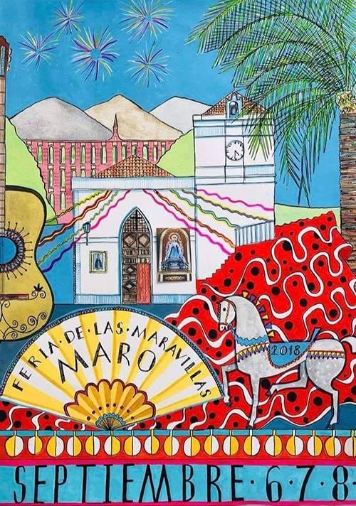 Maro Feria 2018