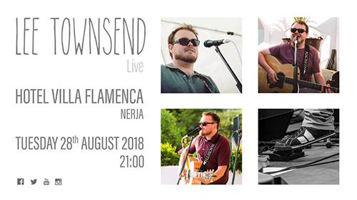 Nerja Hotel Flamenco Townsend 20180827