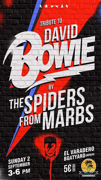 Nerja Varadero Spiders Marbs