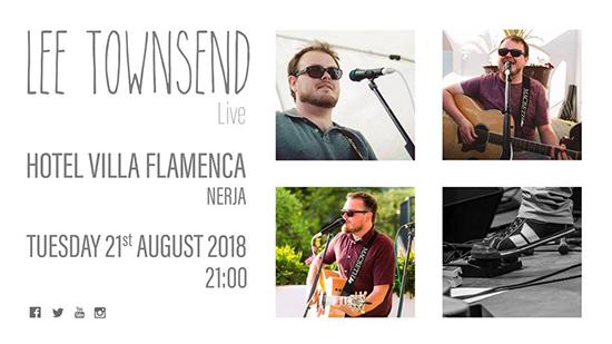 Nerja Villa Flamenca Townsend 20180821