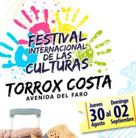 Torrox Festival Culturas