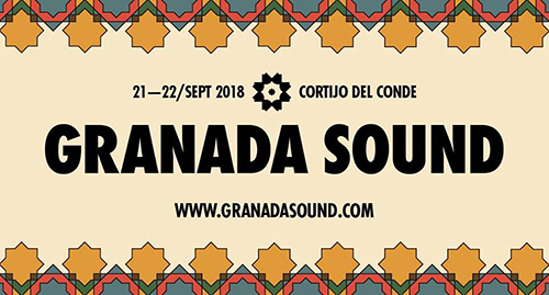 Granada Sound 2018
