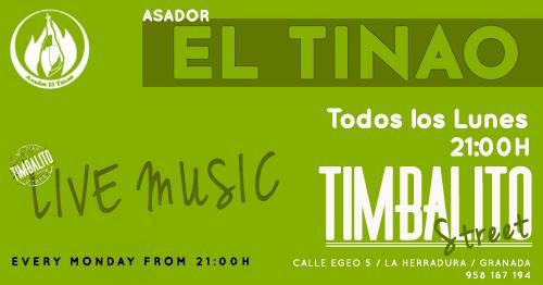 La Herradura El Tinao Timbalito